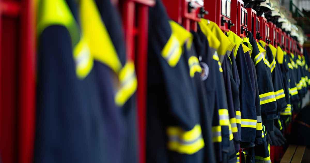 Feuerwehrgerätehaus Sprockhövel